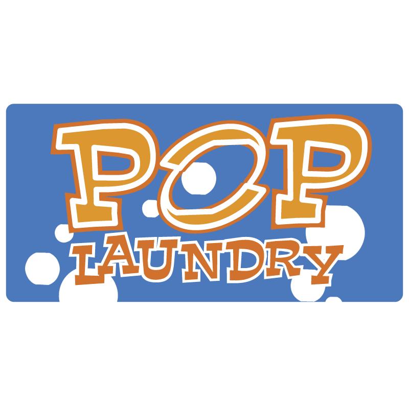 Poplaundry vector