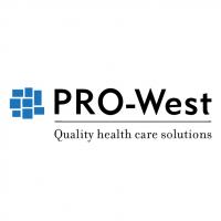 PRO West vector