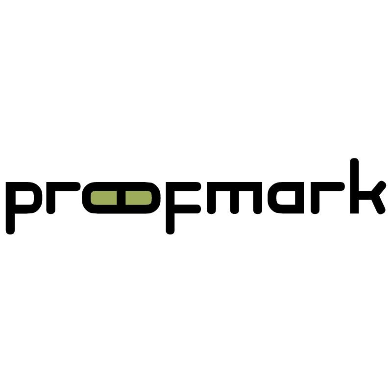 ProofMark vector