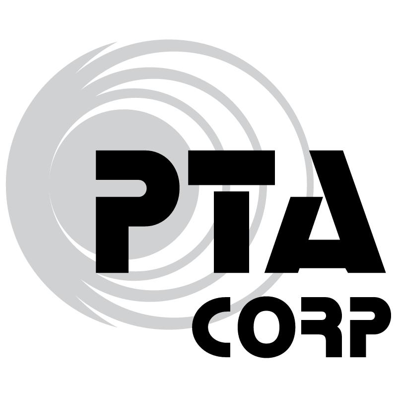 PTA Corp vector