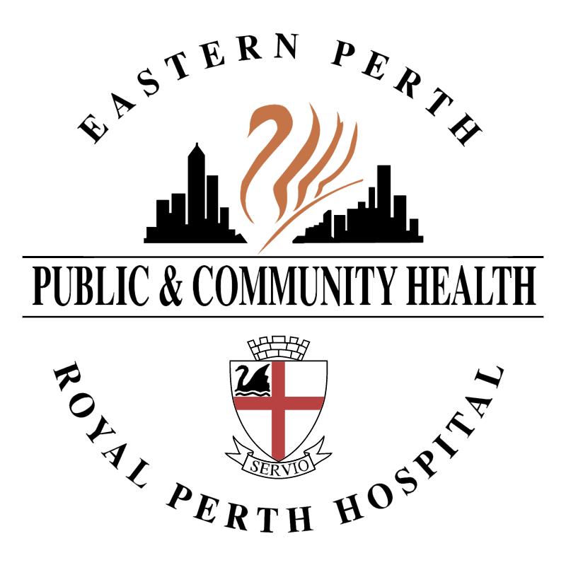 Public & Community Health vector
