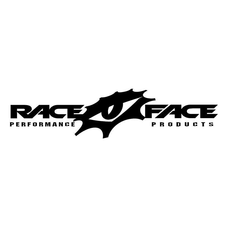 Race Face vector