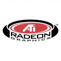 Radeon Graphics vector