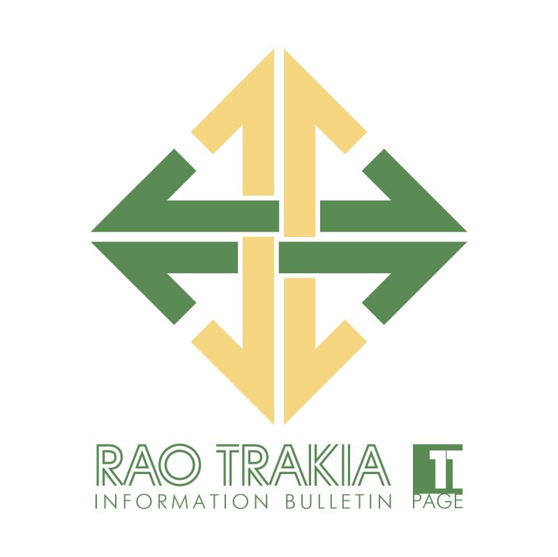 Rao Trakia vector