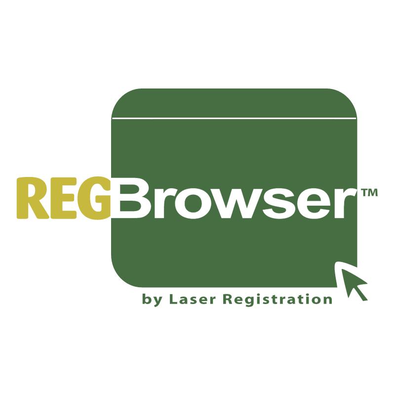 RegBrowser vector