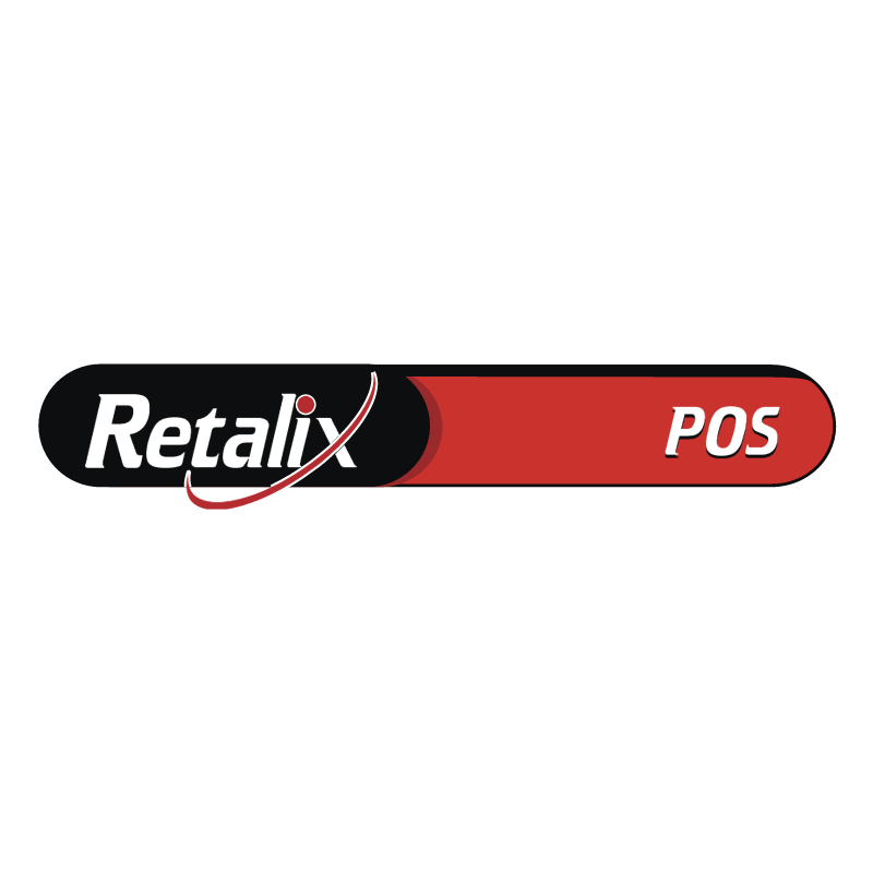 Retalix POS vector