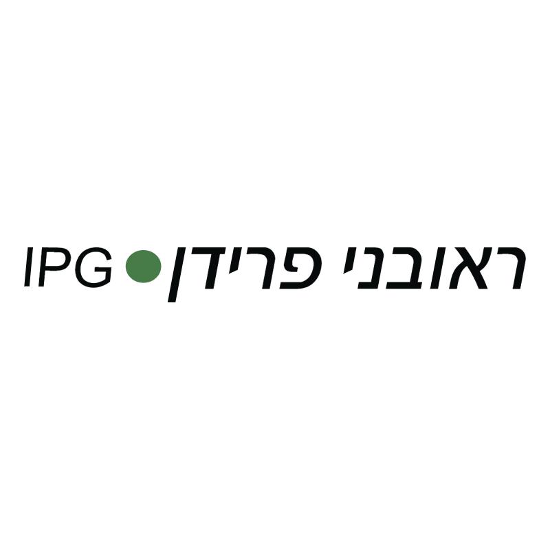 Reuveni Pridan IPG vector