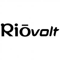 Rio Volt vector