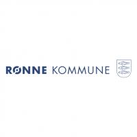 Ronne Kommune vector
