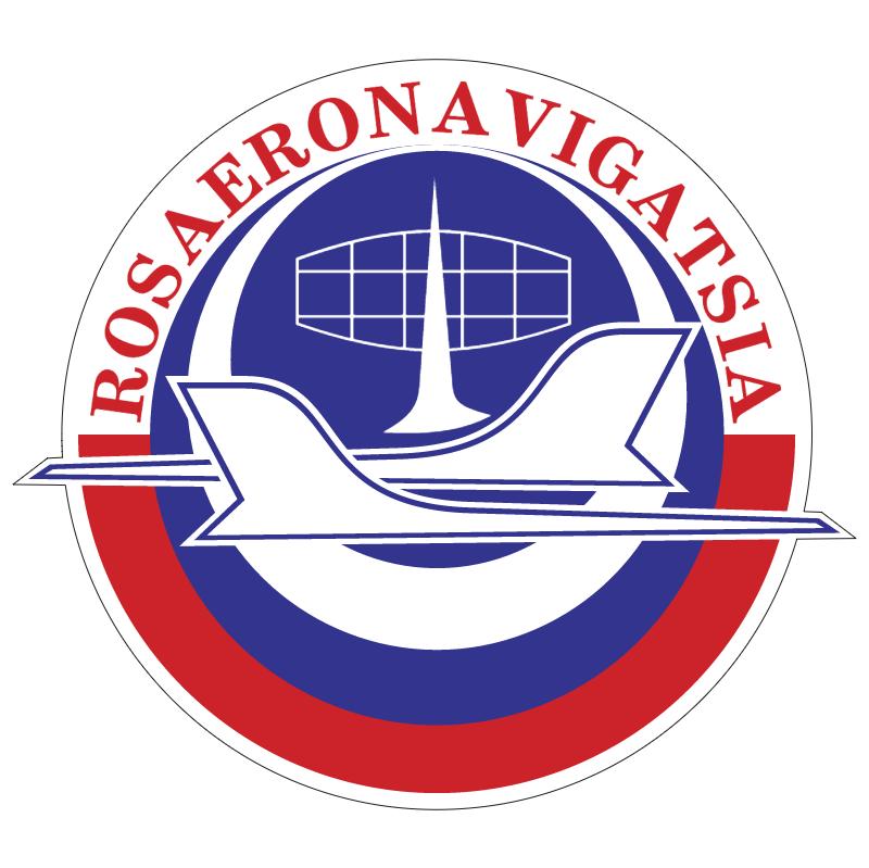 RosAeroNavigatsia vector