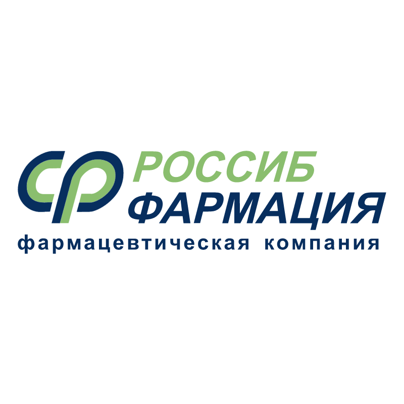 Rossib Pharmatsia vector