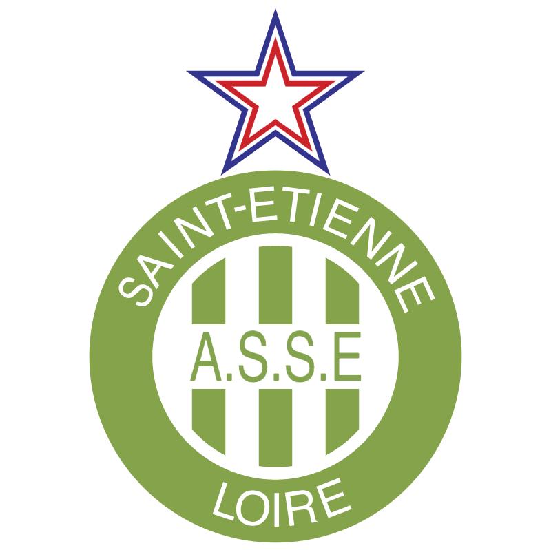 Saint Etienne vector