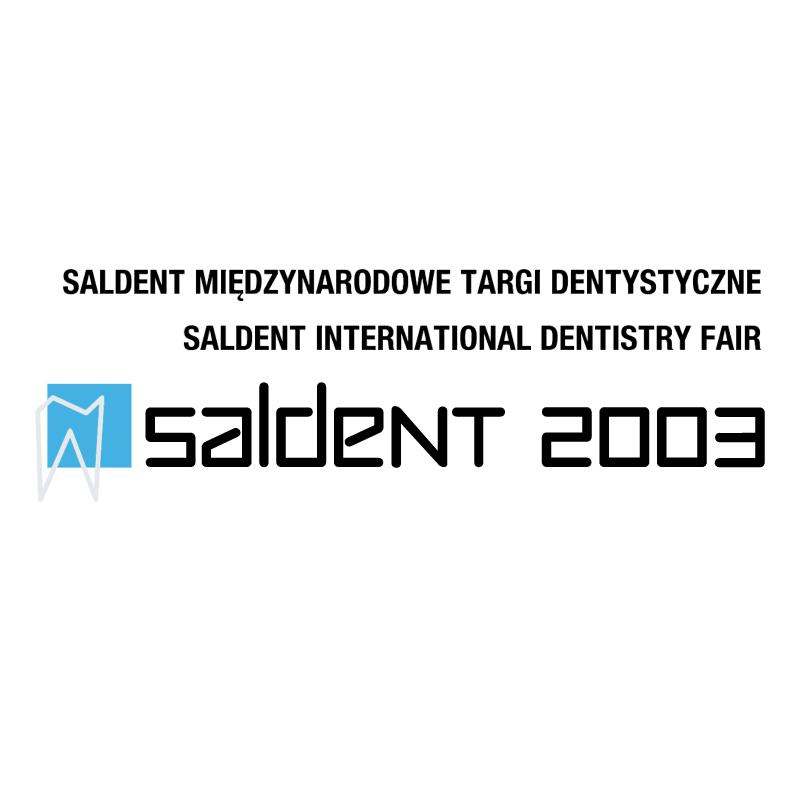Saldent 2003 vector