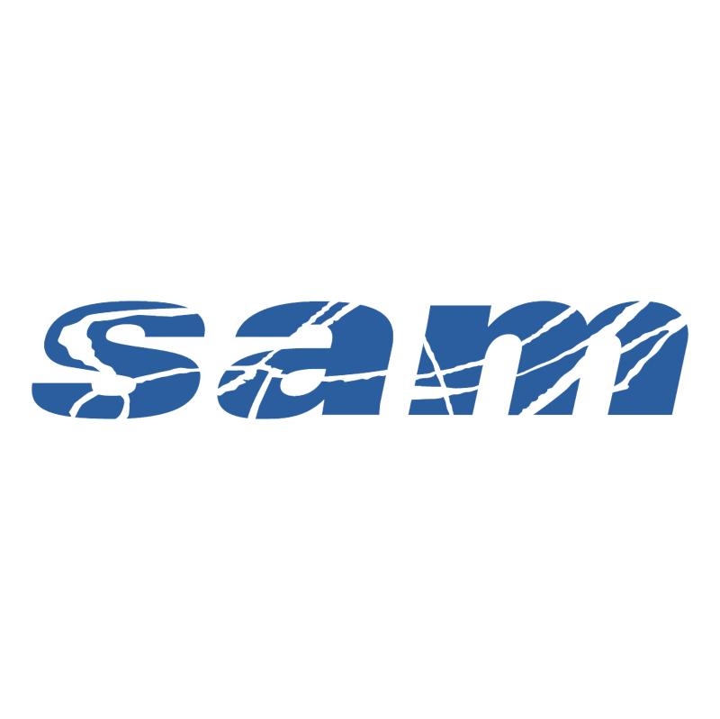 SAM vector
