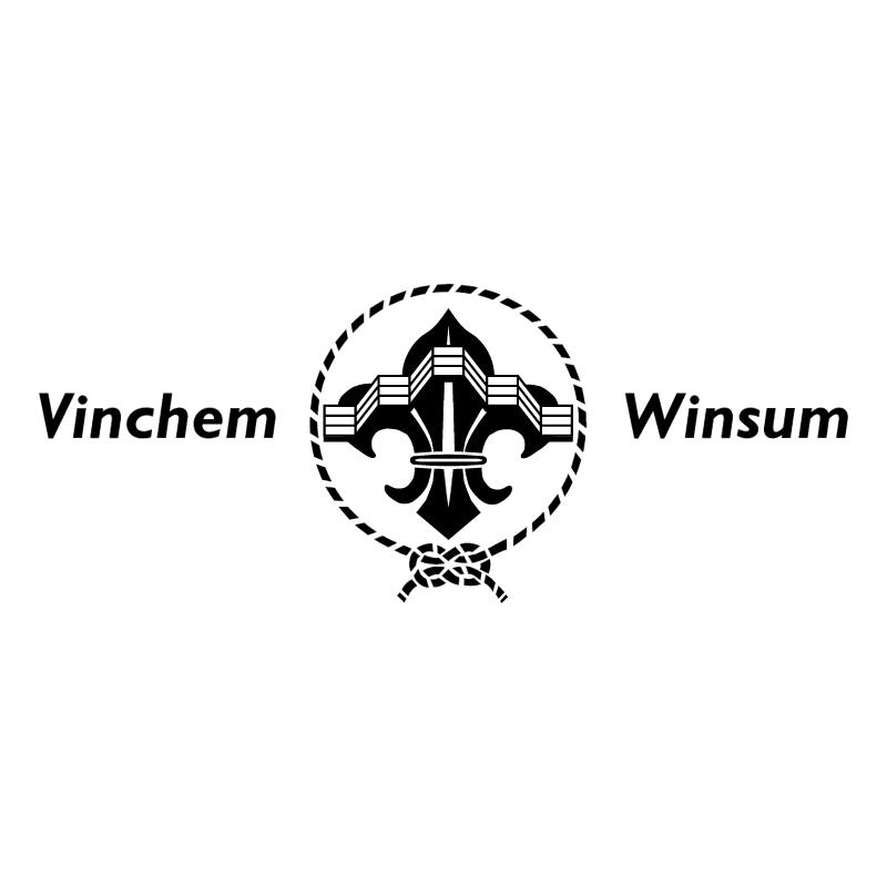 Scouting Vinchem vector logo