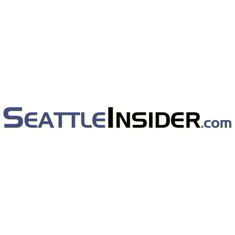 SeattleInsider vector logo