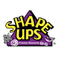 Shape Ups vector