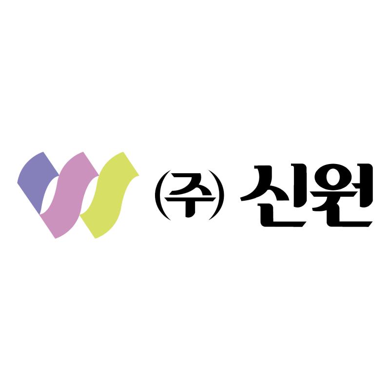 Shin Won Group vector