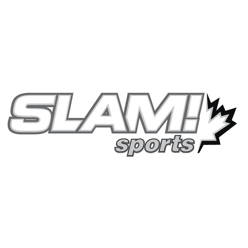 SLAM! Sports vector
