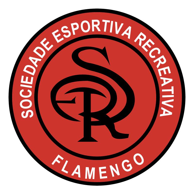 Sociedade Esportiva e Recreativa Flamengo de Flores da Cunha RS vector logo