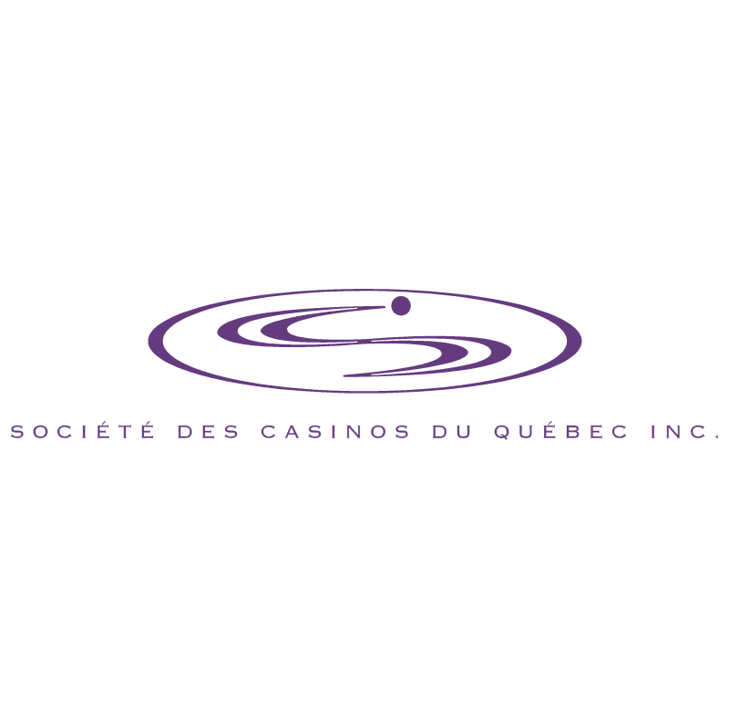 Societe Casinos Quebec vector
