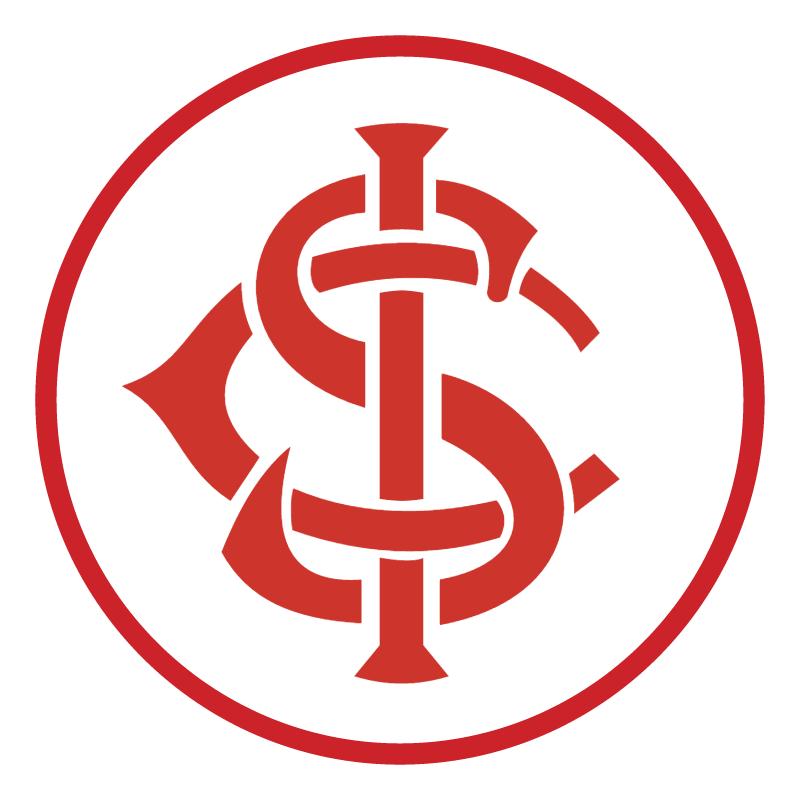Sport Club Internacional de Sao Borja RS vector