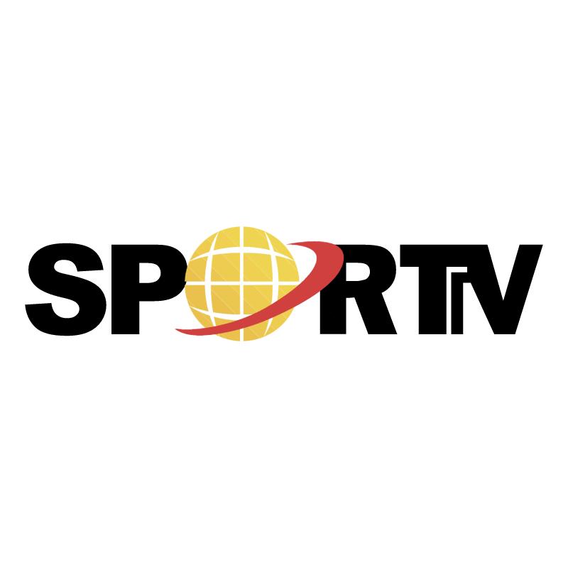 Sporttv vector