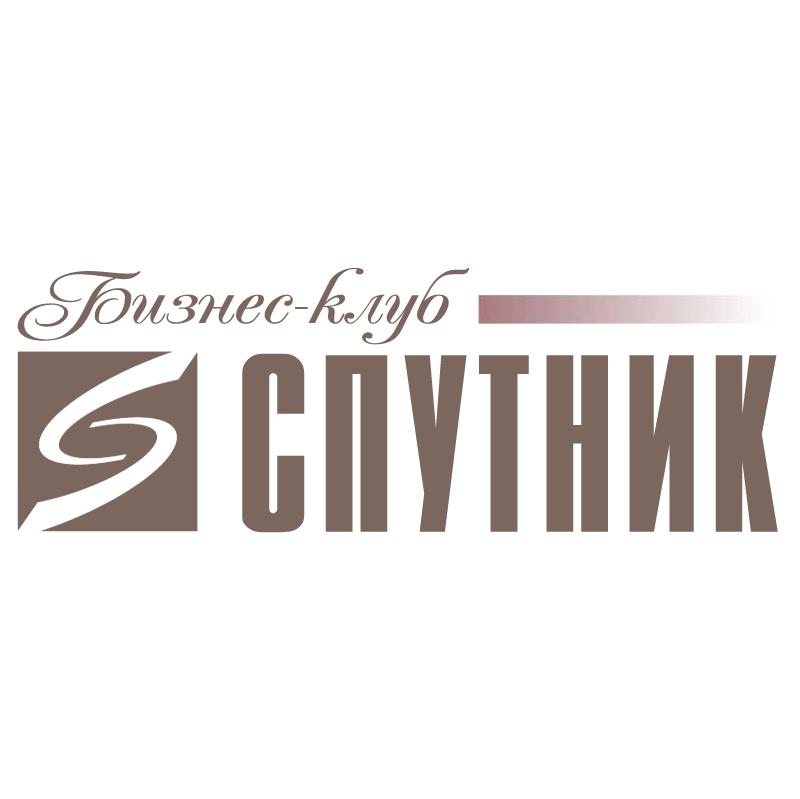 Sputnik Business Club vector