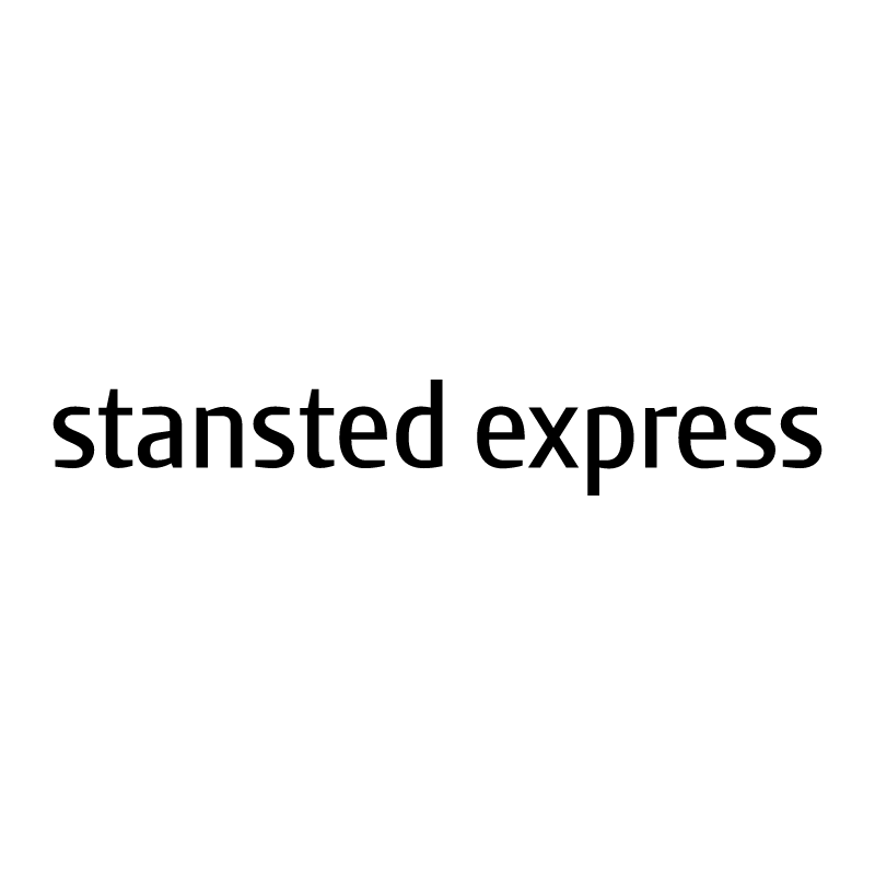 stanstead express vector