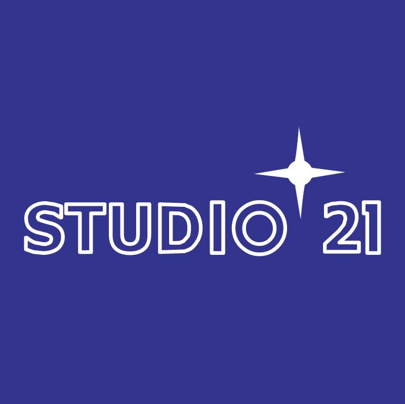 Studio 21 vector