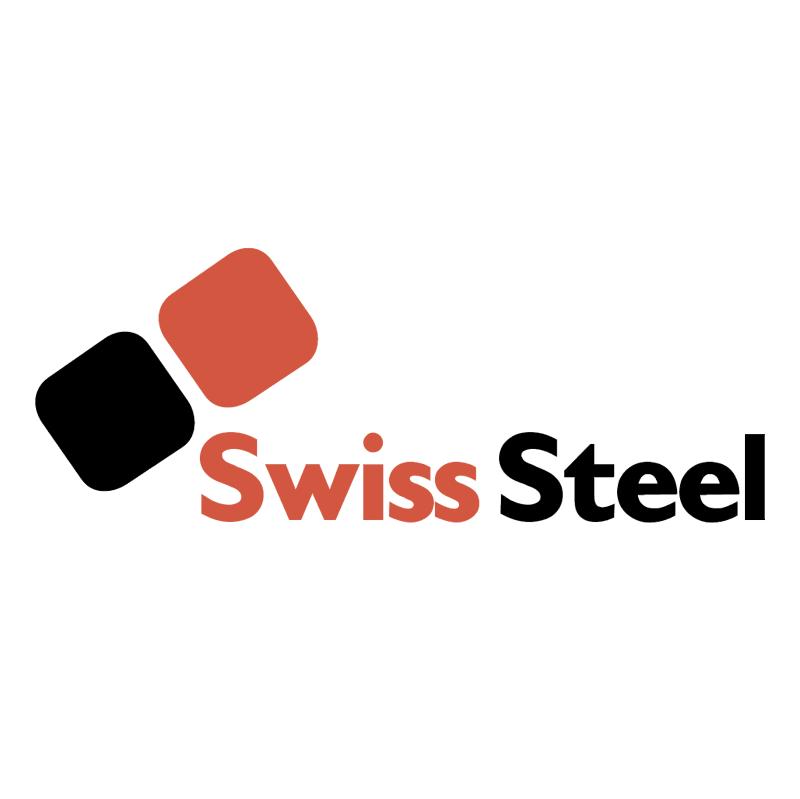 Swiss Steel vector