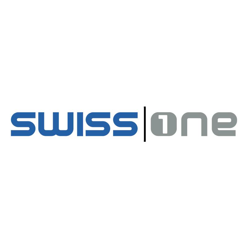 SwissOne AG vector