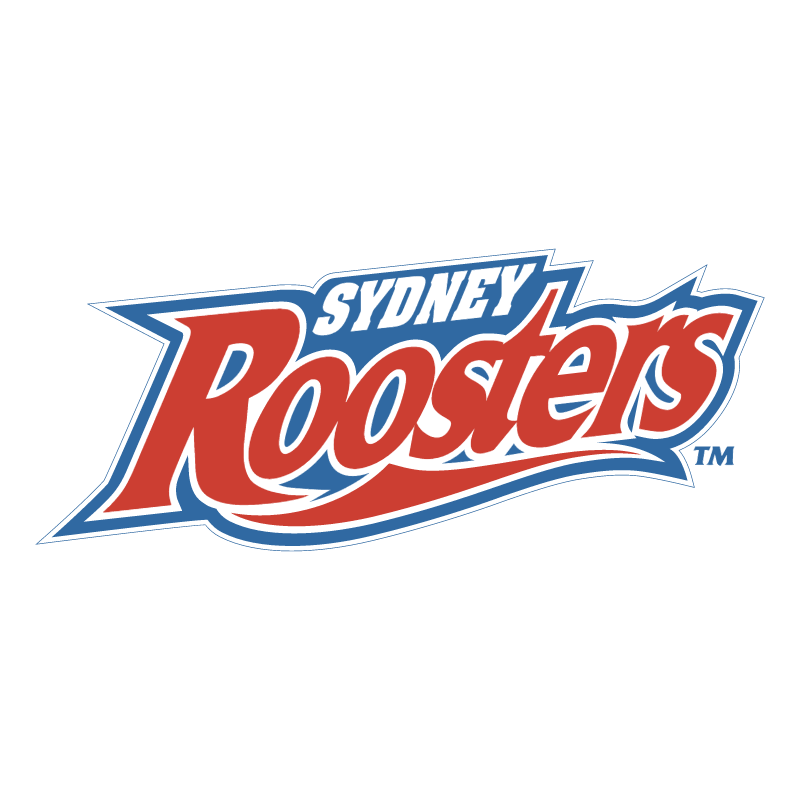 Sydney Roosters vector