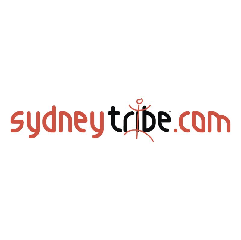Sydneytribe com vector