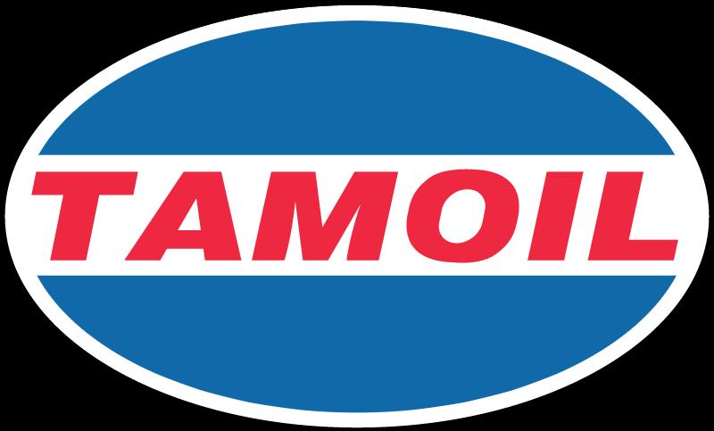 Tamoil vector logo