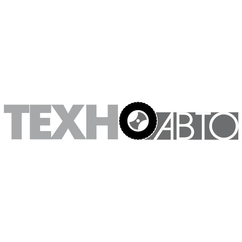 TechnoAuto vector logo