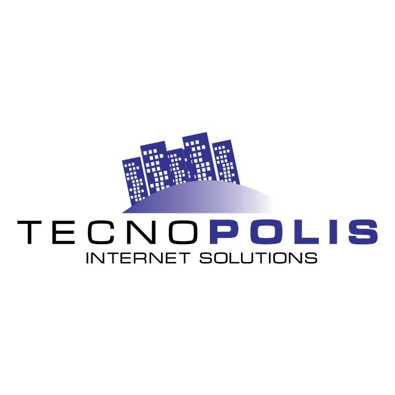 Tecnopolis vector