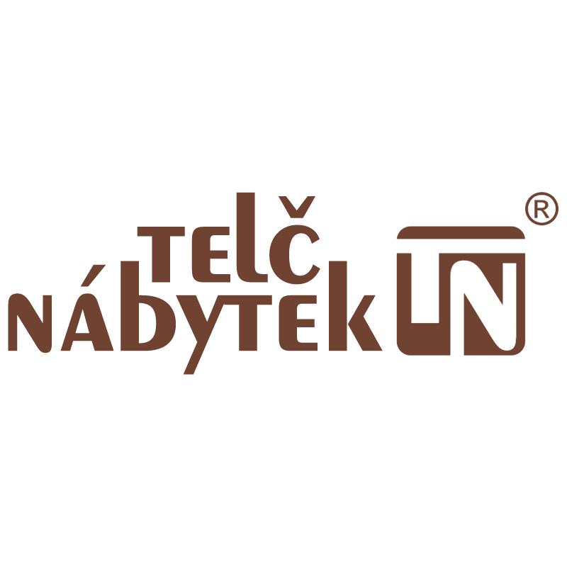 Telc Nabytek vector