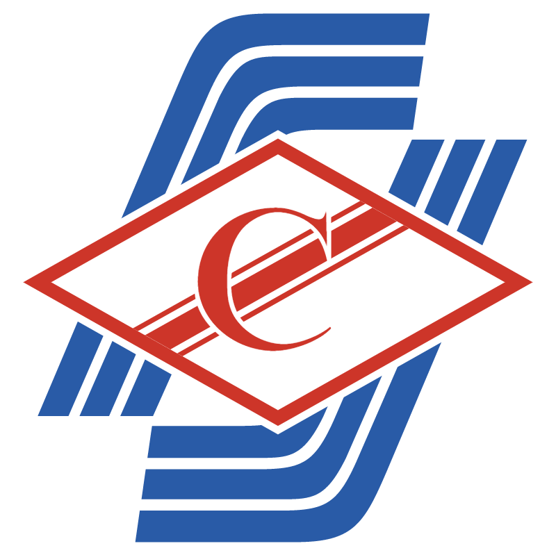 Telecom vector logo