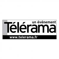Telerama vector