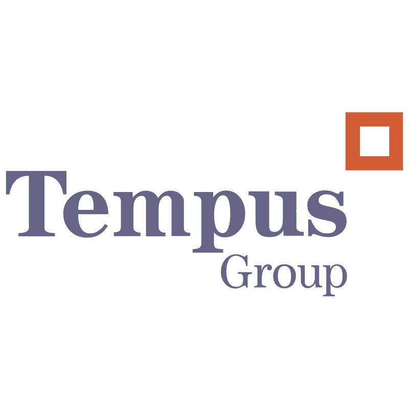 Tempus Group vector