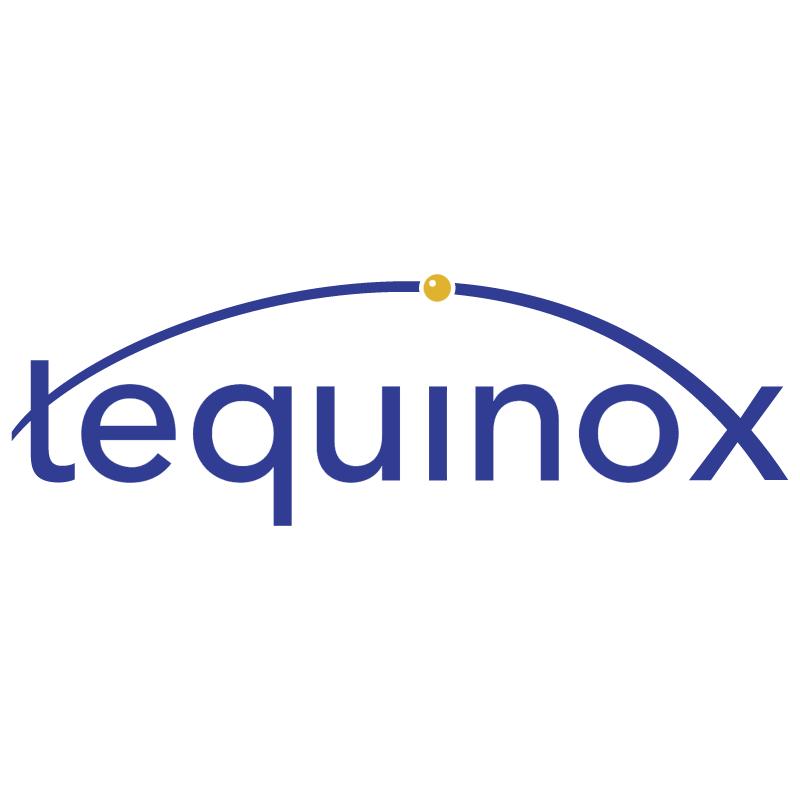 Tequinox vector logo