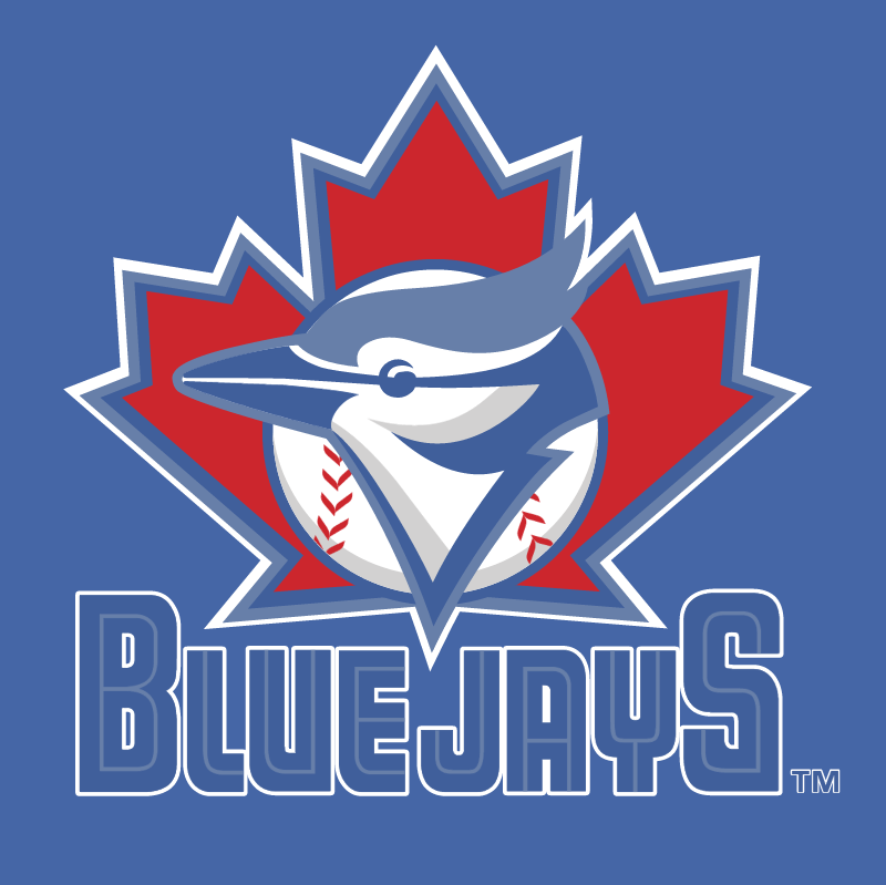 Toronto Blue Jays vector