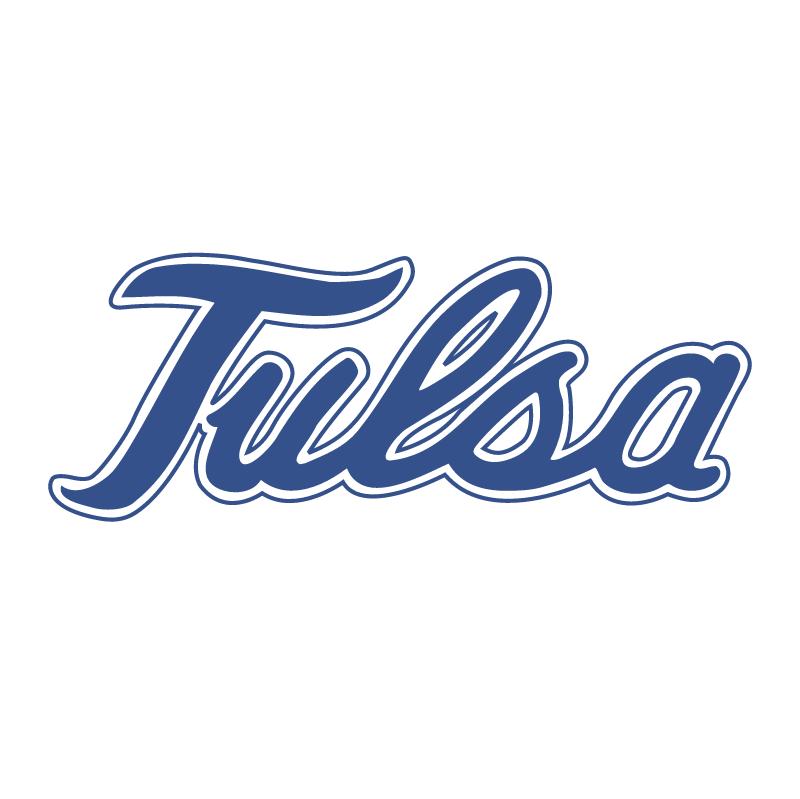 Tulsa Golden Hurricane vector