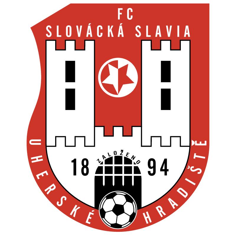 Uherske Hradiste vector logo