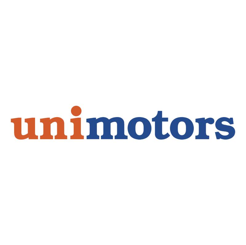 Unimotors vector