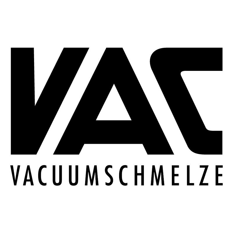 VAC Vacuumschmelze vector