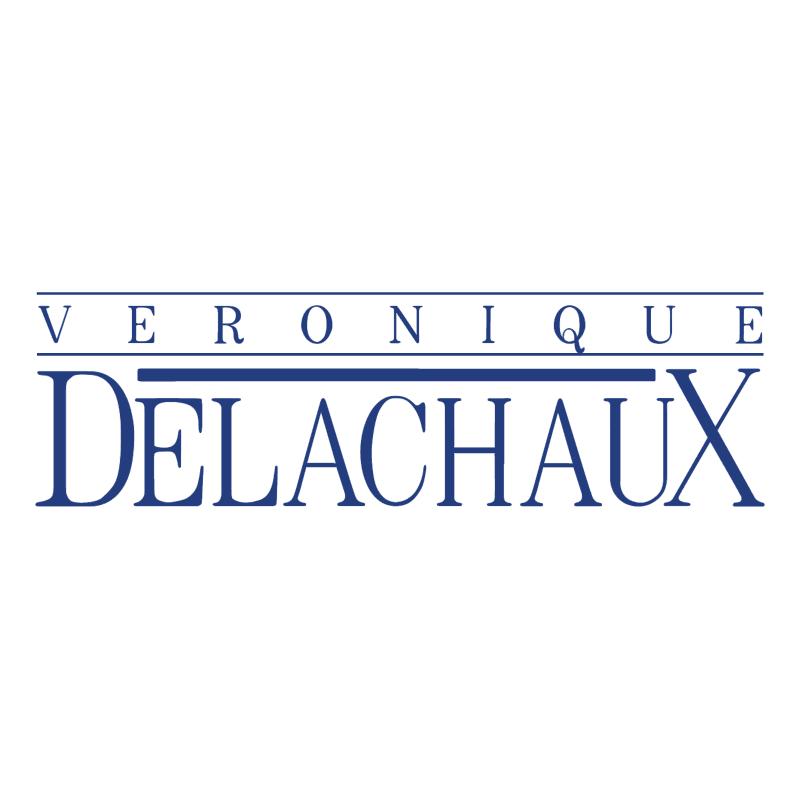 Veronique Delachaux vector