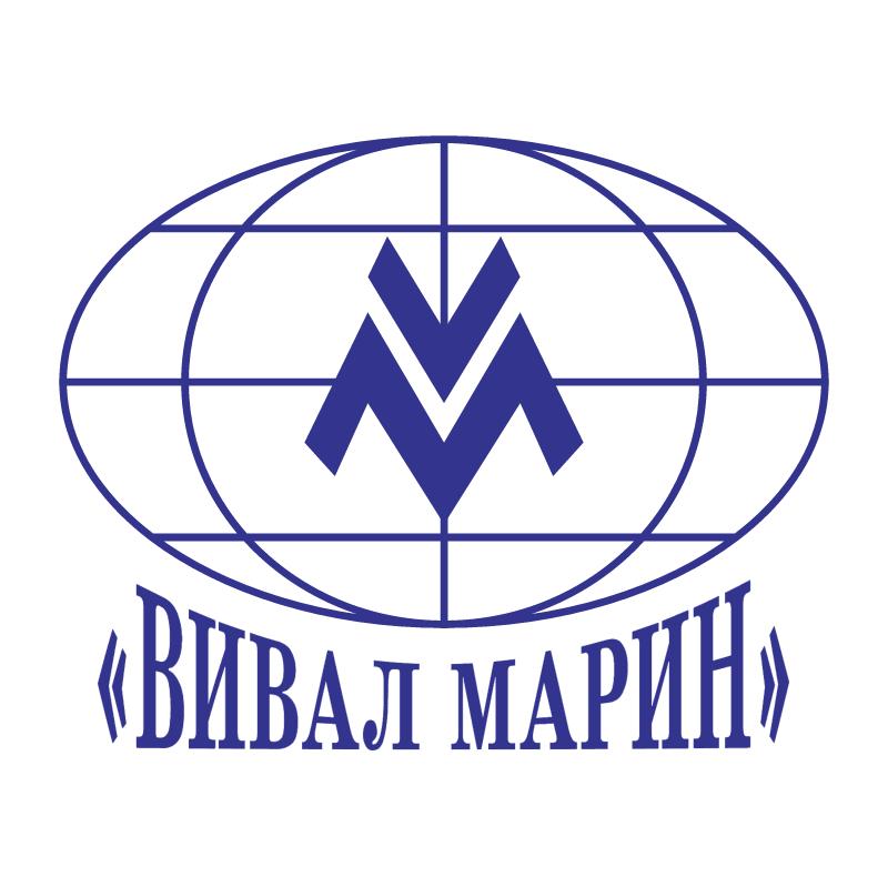 Vival Marin vector