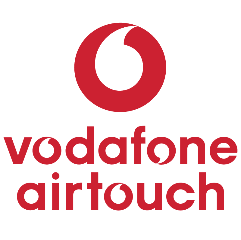 Vodafone Airtouch vector